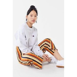 UO Ant Knit Cropped Pants
